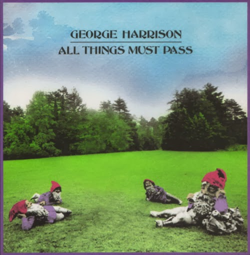 Live! (I see dead people) - George Harrison