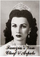 http://orderofsplendor.blogspot.com/2014/09/tiara-thursday-princess-fawzias-van.html