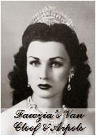 http://orderofsplendor.blogspot.com/2014/09/tiara-thursday-princess-fawzias-van.html