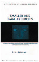 smaller and smaller circles characters