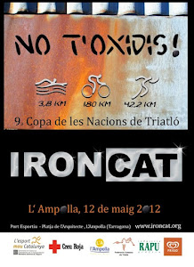 IRONCAT 2012