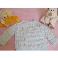 Вязание, Одежда ШЕРСТЯ: вязаная одежда для малышей