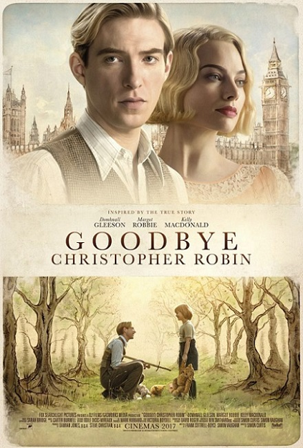 Goodbye Christopher Robin (Hasta pronto, Christopher Robin) (2017) 720p y 1080p WEBRip mkv Dual Audio AC3 5.1 ch
