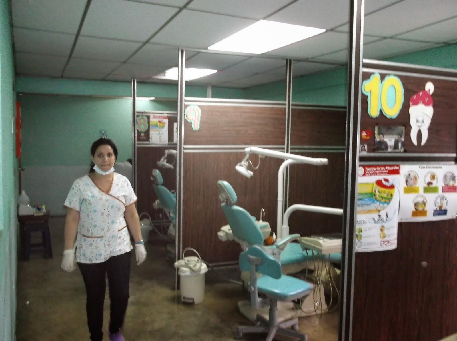 clínica Odontologica Barrio Adentro. la 31 acarigua