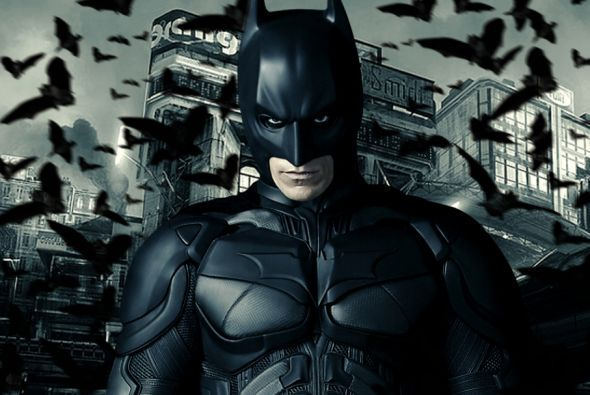 Batman dark knight rises asciende estrenos