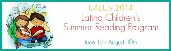 L4LL Latino Children's Summer Reading Program