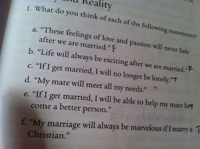 Prayer for singles to get married