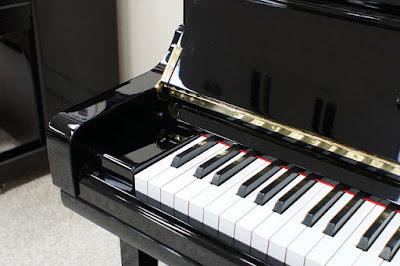 Piano Secondhand Yamaha U3H