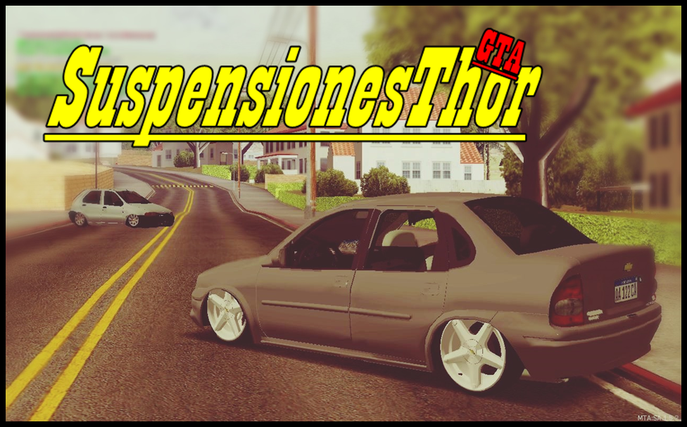 Suspensiones-Thor-GTA