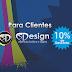 Desconto Exclusivo para Clientes da CS Design - AGD
