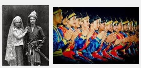 Sejarah Asal Usul dan Kebudayaan Suku Aceh