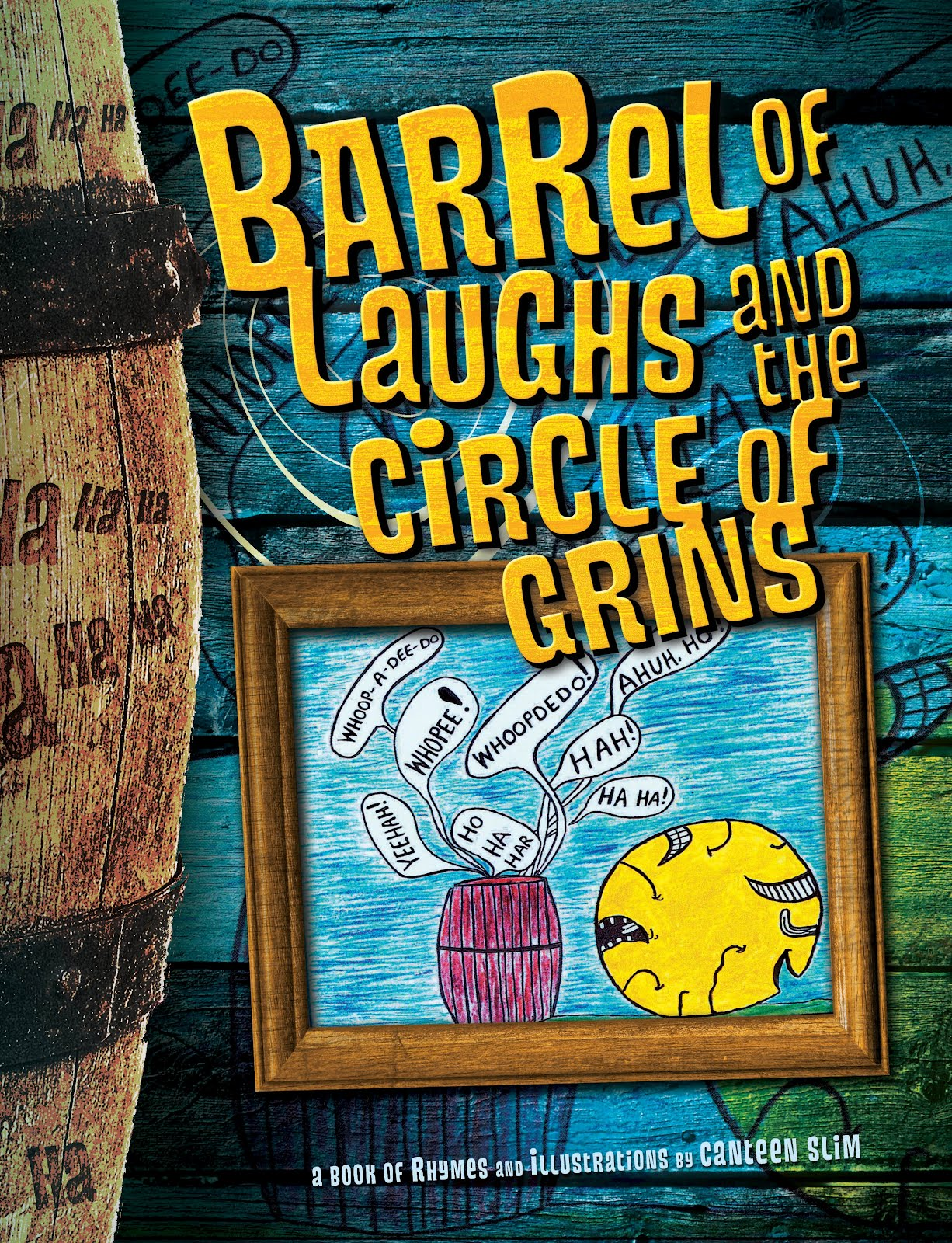 Barrel of Laughs...