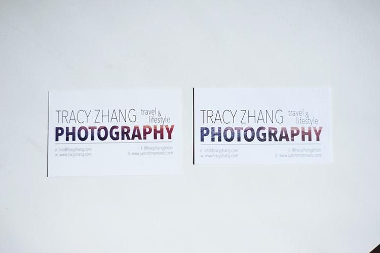 Moo vs. Vistaprint Business cards