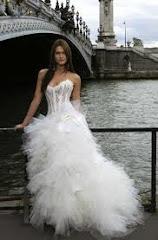 VESTIDOS de Noiva: Romanticos, clássicos, modernos, escolha o seu !