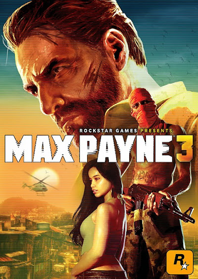 Press Start - Max Payne 3