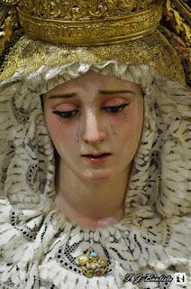 Soledad de San Ildefonso