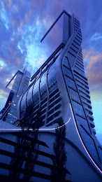 Folkart Towers Bayraklı