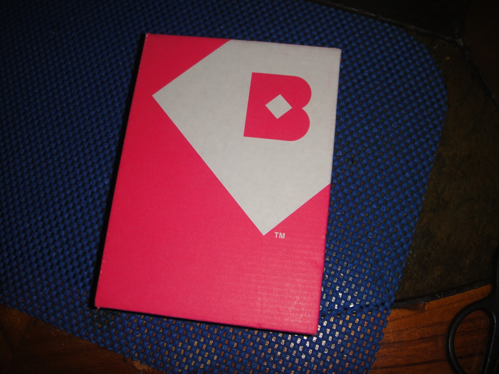 Birchbox: July 2013