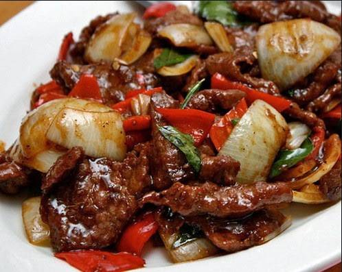 Resep Daging Teriyaki Ala Indonesia