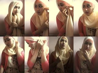 cara berhijab modern hijab 2013