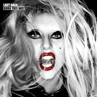 Crítica: Lady Gaga - Born This Way