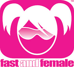 FAST AND FEMALE Ambassador