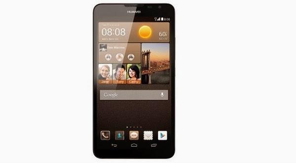 Inilah Ponsel 4G Huawei Didampingi Baterai 4.050 mAh