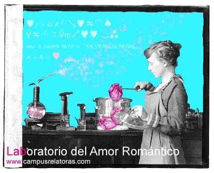 Laboratorio del amor