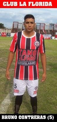 Bruno Contreras