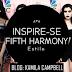 Inspire-se: Estilo Fifth Harmony