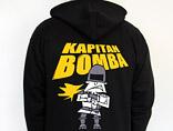Bluza Kapitan Bomba