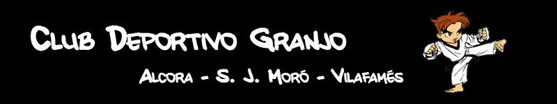 CLUB DEPORTIVO GRANJO