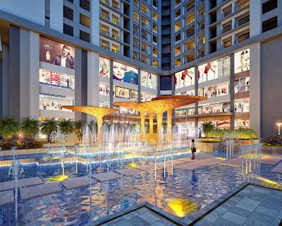 Điều gì khiến chung cư goldsilk complex được khách hàng mong đợi