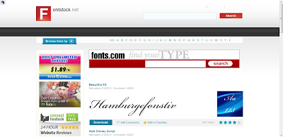 top 10 free fonts websites fontstock.net