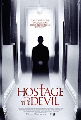 Hostage To The Devil 2016 DVD Custom NTSC Sub