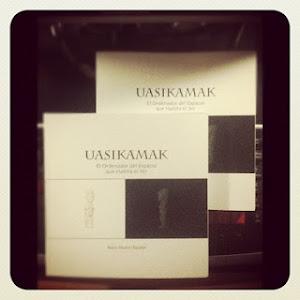 Comprar Libro UASIKAMAK