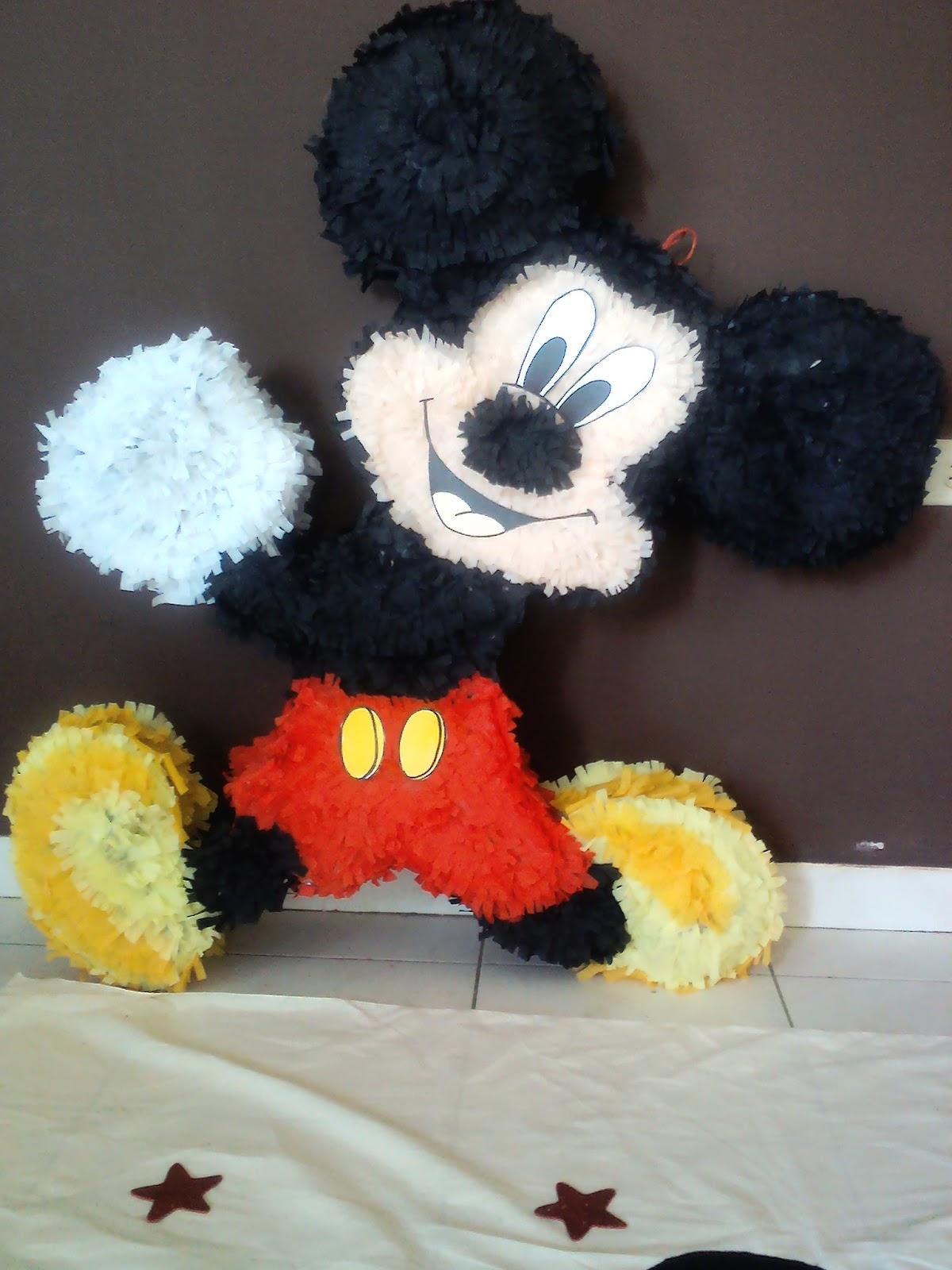 Piatas De Mickey Mouse | Auto Design Tech