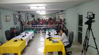 Reunião da Câmara Municipal de Picuí promete levar muita gente a sessão hoje
