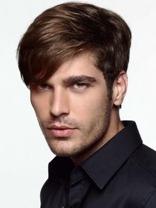 Modernos Peinados Para Hombres Cabello Corto Lacio 2013 Cortes