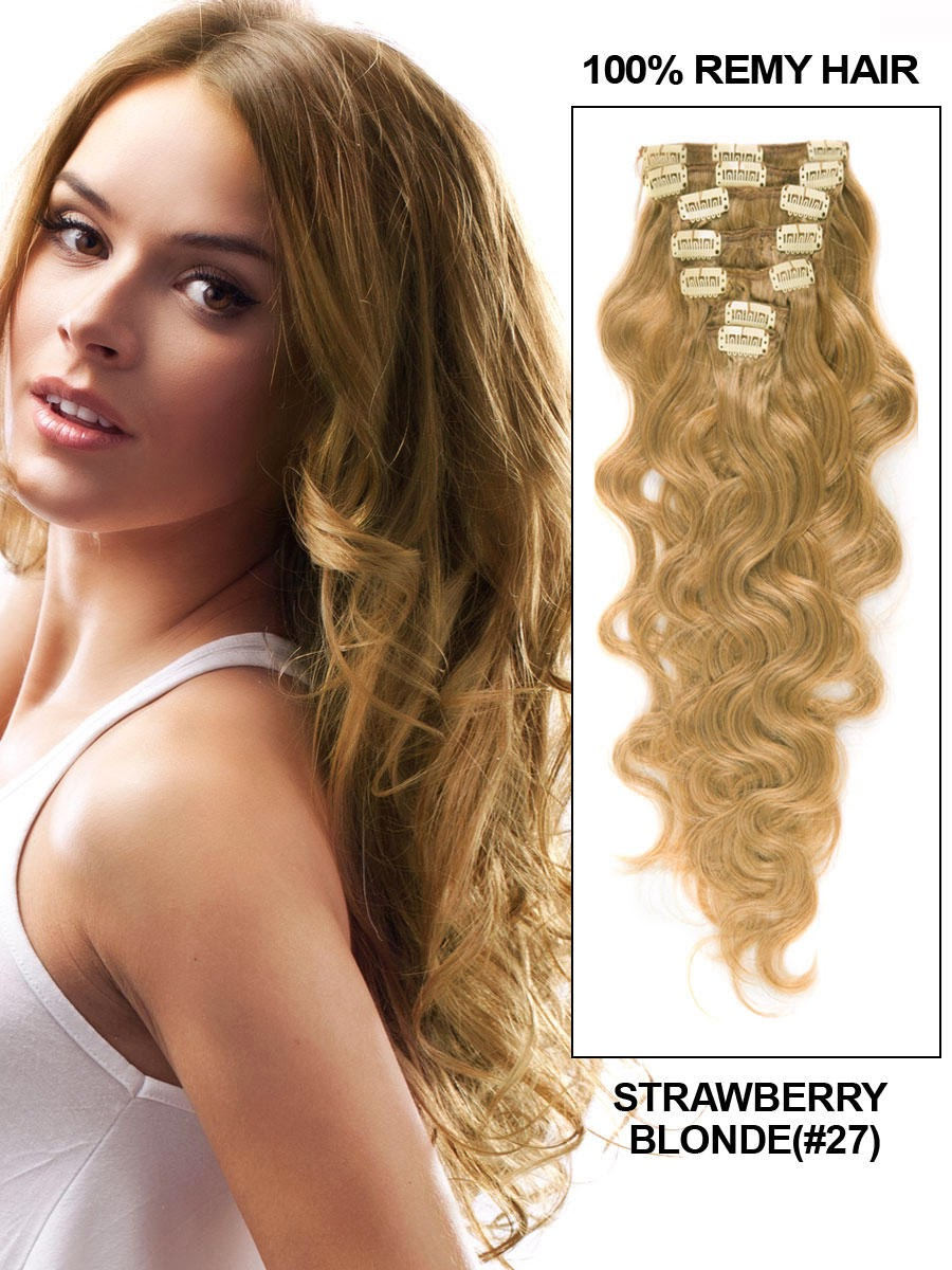 http://shop.wigsbuy.com/product/24-Inches-Wavy-Strawberry-Blonde-27-7pcs-Clip-In-Remy-Human-Hair-Extensions-10862071.html