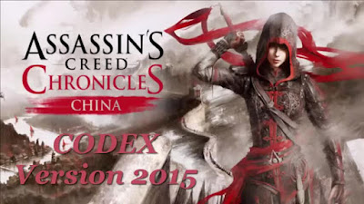 Free Download Game Assassins Creed Chronicles China Codex Pc Full Version – CODEX Version 2015 – Direct Link – Torrent Link – 2.7 GB – Working 100% .