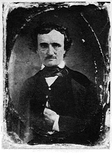 edgar allan poe s influences Edgar allan poe: edgar allan poe  bradbury compares the screenplay with the written work and discusses both the gothic tradition and poe's influence on  poe .