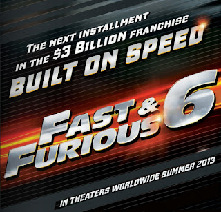 Sinopsis Fast and Furious 6