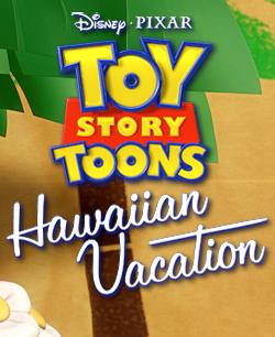 Toy Story Toon Hawaiian Vacation (2011)
