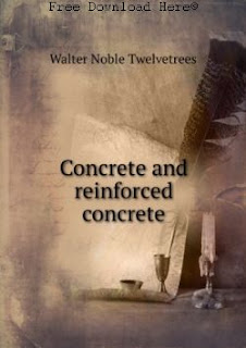 Download Concrete and Reinforced Concrete Book