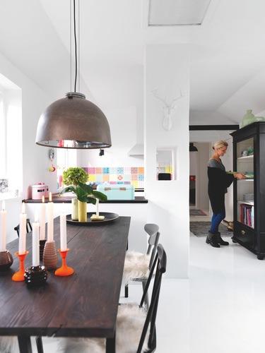 Decoracion danesa decorar tu casa es for Decoracion escandinava