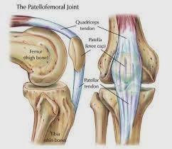 sakit persendian kaki