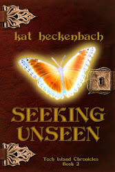 Seeking Unseen (Book Two)