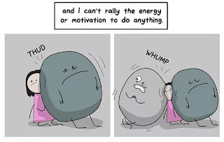 Source: http://www.upworthy.com/a-comic-that-accurately-sums-up-depression-and-anxiety-and-the-uphill-battle-of-living-with-them?c=ufb2