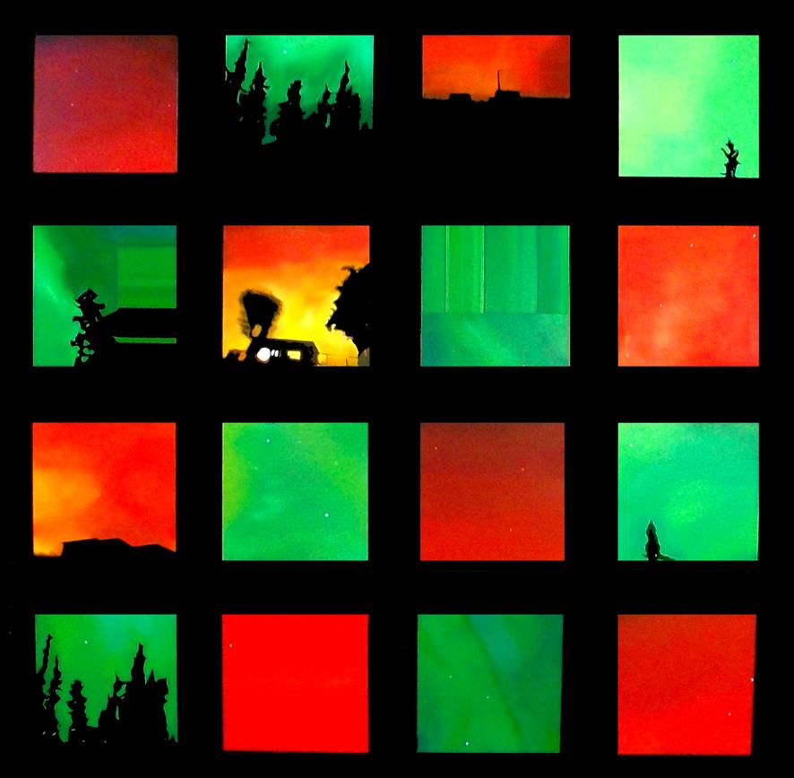 Signals,codes... 2010